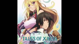 Tales of Xillia OST - Battle for a Future to Believe In