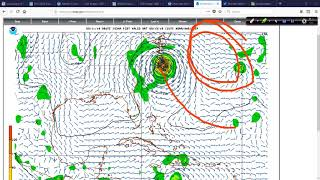 Morning Hurricane Outlook and Discussion: Sept 11, 2018