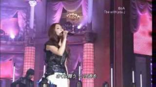 1. boa - valenti (english) I can fell it truly in my heart Catchin'...