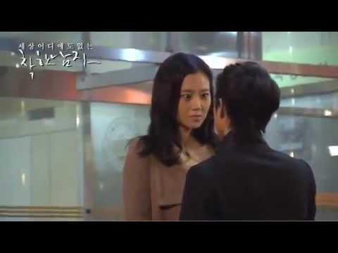 The Innocent Man[Nice Guy] _EP15_kissss scene