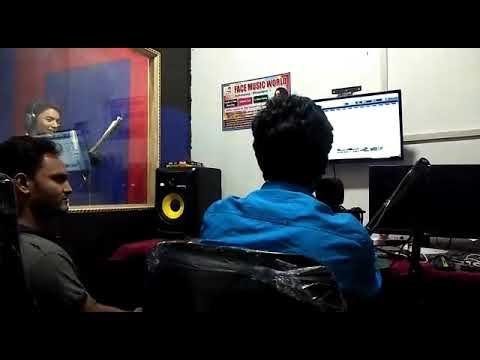 HD singer suman aajad ka chhat git live recording Face music world.by suman aajad sumanaajad.