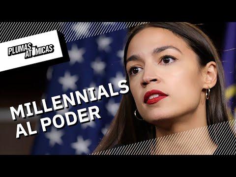 ¿Quién es Alexandria Ocasio-Cortez? | La biografía de la joven demócrata