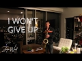 Download Justin Ward- I Won't Give Up (Jason Mraz) MP3 song and Music Video
