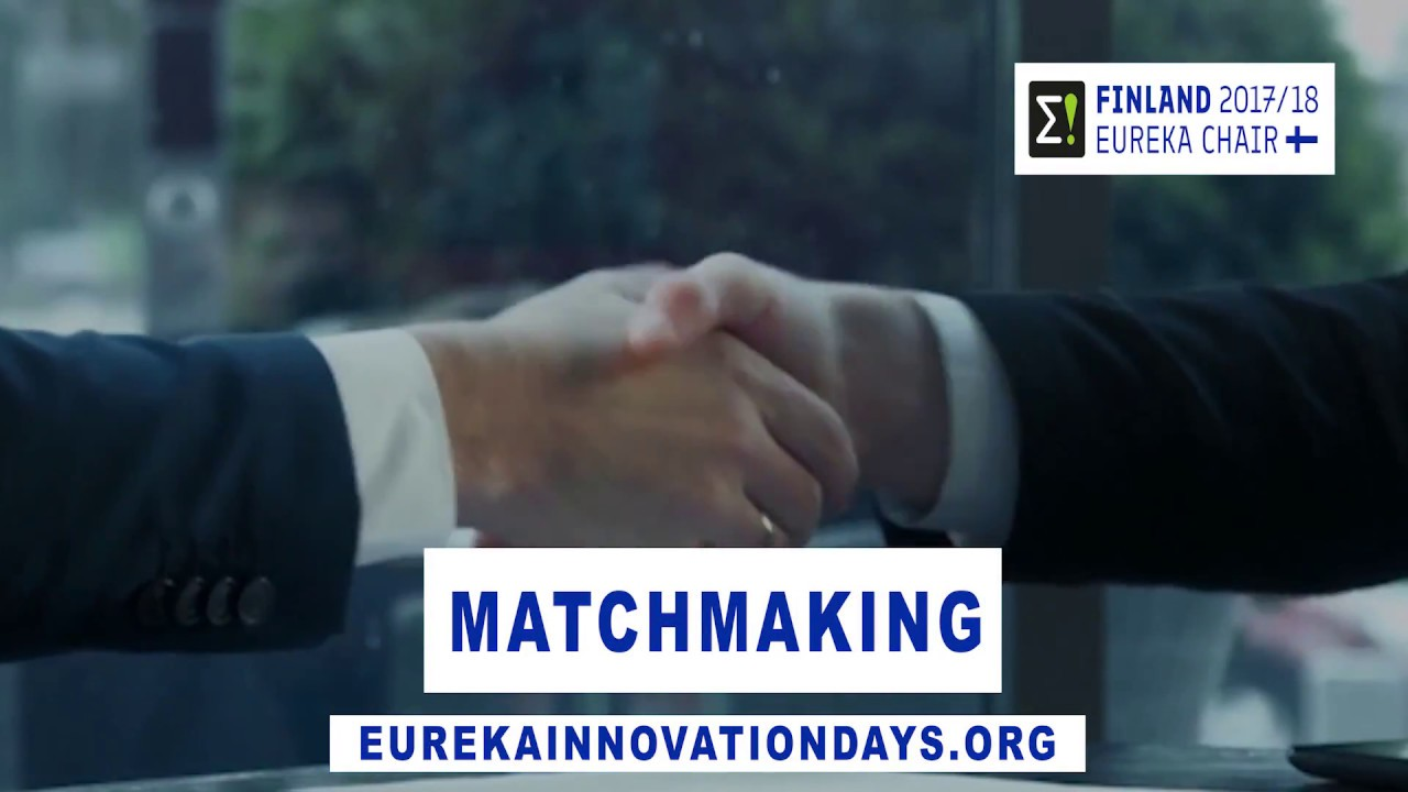 Matchmaking med Finland