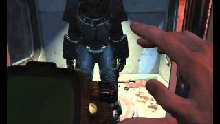 Fallout 4 - Силовая Броня X-01