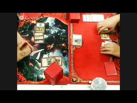 Arthur Grillo x Roberto Oliveira - Modern Regular - 30/12/2014