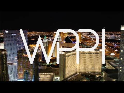 WPPI 2017 - On the Expo Floor