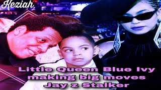 Young QUEEN Blue Ivy Carter narrates LOVE HAIR making big moves/Jay-Z PSYCHO STALKER FAN#blueivy