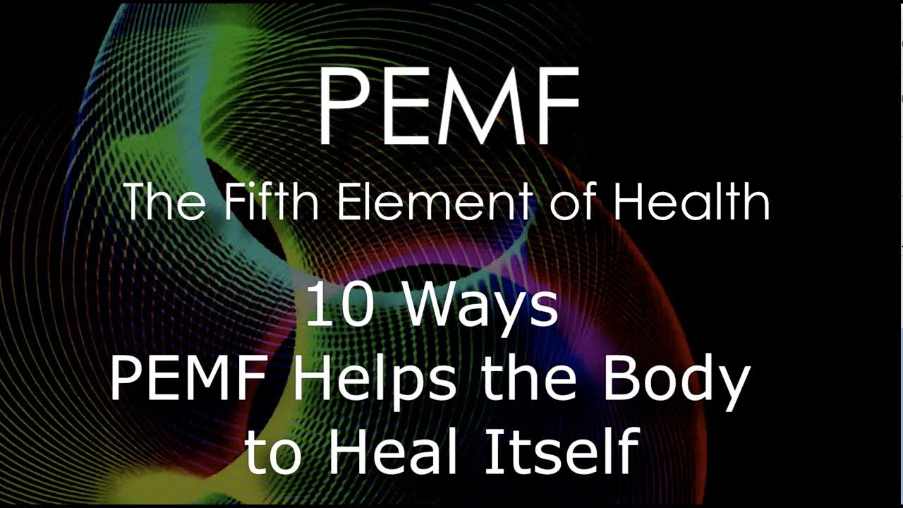 Pulsed Electro Magnetic Field ⋆ Terri Beauchamp - Beyond Healing