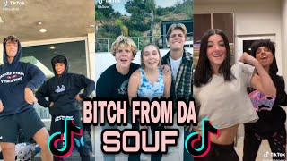 Bitch From Da Souf - Tiktok Dance Compilation