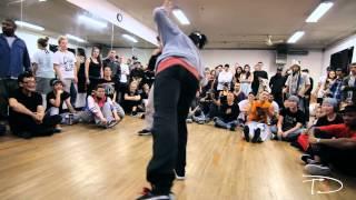 Urban Renewal 2012 NYTD Trailer