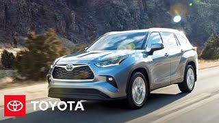 2021 Highlander Overview | Specs \u0026 Features | Toyota