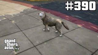 GTA 5 #390 Ein Hundeleben & Polizei ist sehr aggro DEUTSCH Let´s Play GTA 5 PS4