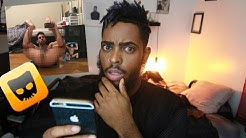 Reviewing Gay Dating Apps | Lateef Thynative