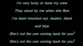 Fall Back Down - Rancid - Sing Along