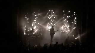 Fink - Pilgrim / Live @ Kaufleuten 07.11.2014