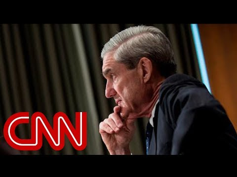 CNN exclusive: Robert Mueller met with Trump's pollster
