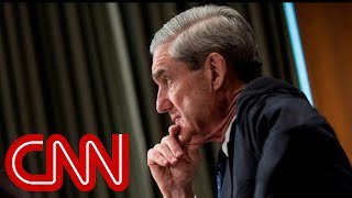 CNN exclusive: Robert Mueller met with Trump's pollster