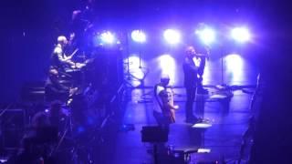 Racoon - Boy Breaks Heart @ Ziggo Dome Amsterdam 28/11/2015