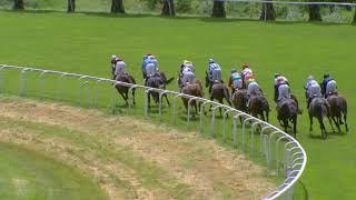 Vidéo de la course PMU PRIX DE MAIENFELD