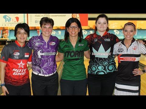 PWBA Bowling Players Championship 09 08 2019 (HD)