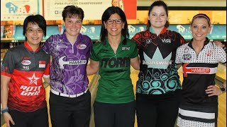 PWBA Bowling Players Championship 09 08 2019 (HD)