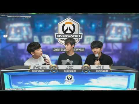 South Korea vs X6-Gaming, Showmatch, Review, Volskaya