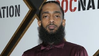 Tragic News To Share About Nipsey Hussle!!