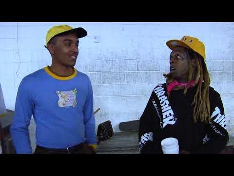 IC3 | Lil Wayne