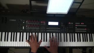 All I Ask - Adele (Piano Accompaniment) by Aldy Santos