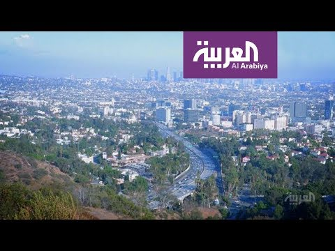 السياحة عبر العربية في لوس انجلس مع ليث بزاري  - نشر قبل 2 ساعة