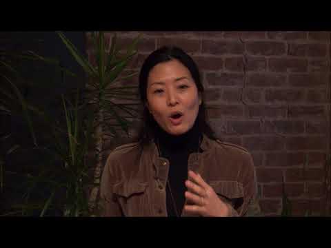 Melcion Breakfast in NYC, 2018 - Suki SOHN - Speech