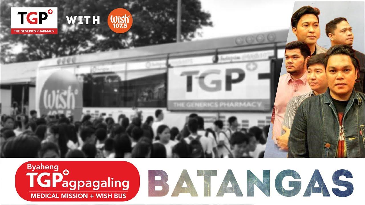 Byaheng TGPagpagaling - Lipa, Batangas