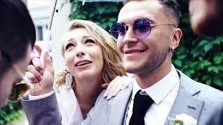 SDE Видео на свадьбе 01/08 | ALBION VIDEO
