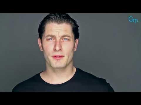 Petar Bencina Video presentation GM Production