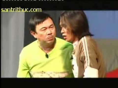 Hài: Đèo Gió Hú 1/2- Hoài Linh, Chí Tài, Văn Long.wmv