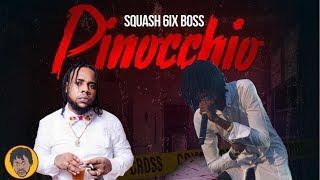 Squash DISS Alkaline Direct & Personal In Pinocchio