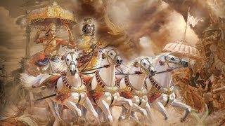 Gita Shlokas - Yada Yada Hi Dharmasya
