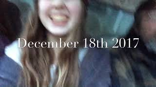 Kaitlynn Vlogs #1 going to the movies