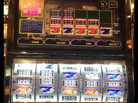 LUCKY 77777's WINS!!! $0.01CENTS On