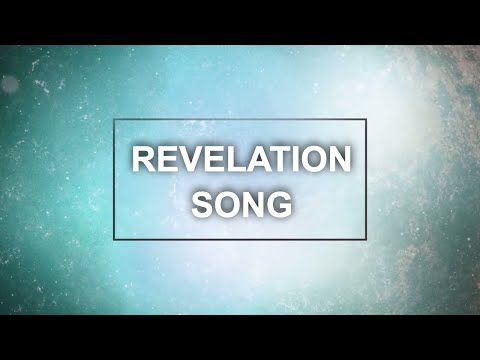 Kari Jobe - Revelation Song (Lyrics)
