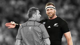 Most Unsportsmanlike and Disrespectful Moments in Rugby