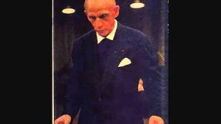 Alexander Borodin - Symphony No.2 in B minor - Andante (3/4) - Mitropoulos