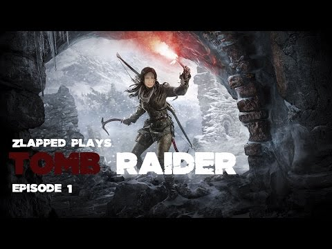Rise of the Tomb Raider Full Playthrough Part 1!