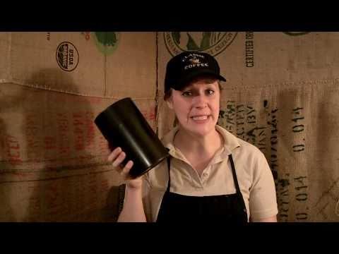 CoffeeVac YouTube