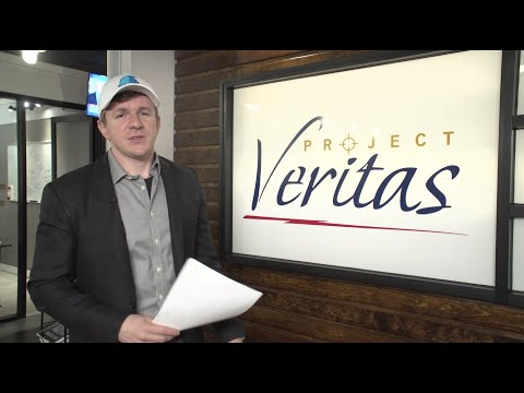 Update from James O'Keefe following wrongful Twitter suspension - Hint: He's suing #Depose