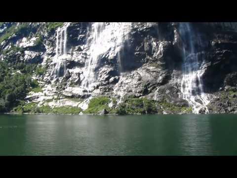 Norway Trip 2013