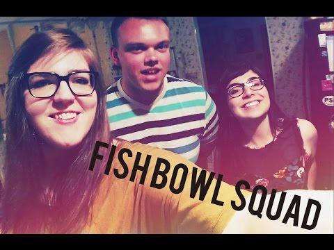 Fish Bowl Karaoke | Erin