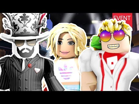 ROBLOX 5TH ANNUAL BLOXY AWARDS LIVE! RED CARPET EVENT! 🔴