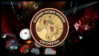 Dead (live) by GUNNED DOWN HORSES ORCHESTRA